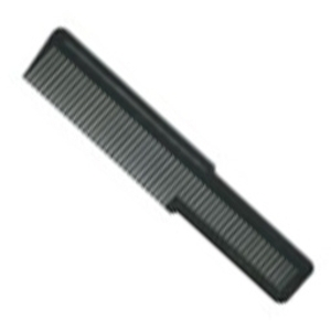 Wahl Nylon Flat Top Styling Comb With Slide Guide