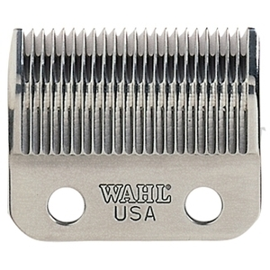 Wahl Taper Blade Steel For 8100 8255 8400 White