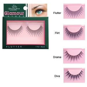 Full Lash Sets: Flutter (FSC440 )
