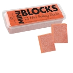 Star Nail Mini Buffing Blocks (ST-1161)