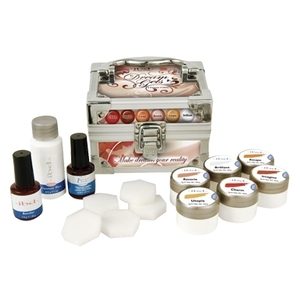 IBD Dream Gels Color Gel Kit (IBD60801)