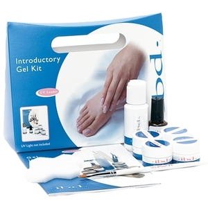 IBD Intro UV Gel Kit (IBD56205)