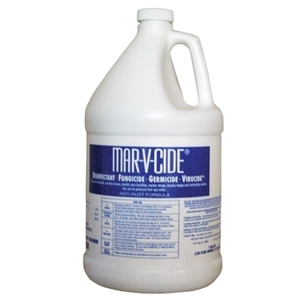 Mar-V-Cide Disinfectant Germicide Fungicide Virucide 1 Gallon (SNMVC128)