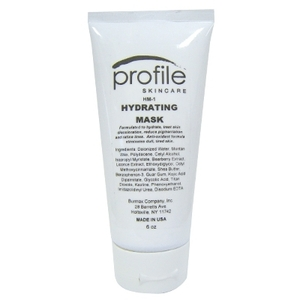 Profile Skincare Hydrating Mask 6 oz. (HM-1)