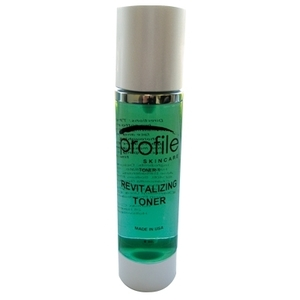 Profile Skincare Revitalizing Toner 6 oz. (TONER-1)