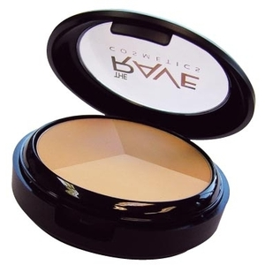 The Rave Cosmetics WetDry Foundation (WTD)