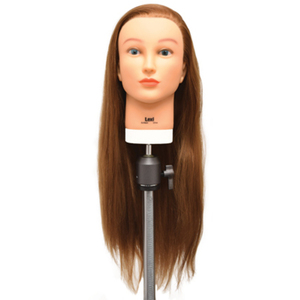 Celebrity Lexi Protein Fiber Hair Cutting Manikin (F-753)