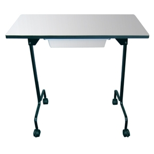 Foldable Manicure Table (9024)
