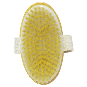 Natural Bristle Body Brush (FSC634)