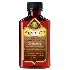 One 'N Only Argan Oil Leave-In Treatment 3.4 oz. (ONOAOIL3)