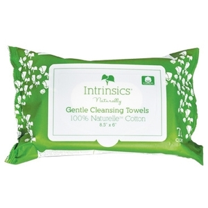 Intrinsics Gentle Cleansing Towels 72 Per Pack (IN407200)