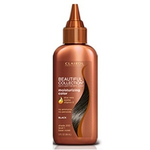 Clairol Beautiful Collection Semi-Permanent / 3 oz. / Medium Warm Brown-013W