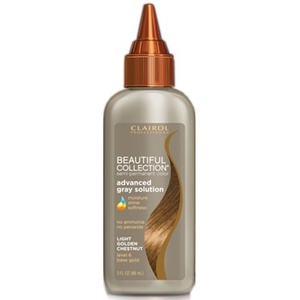 Clairol Beautiful Collection-Advanced Gray Solution Semi-Permanent