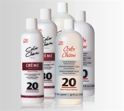 WELLA Color Charm Developers - Cream & Clear