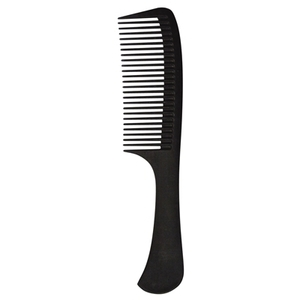 "Salonchic 8-34"" Rake Carbon Comb (SC9174)"