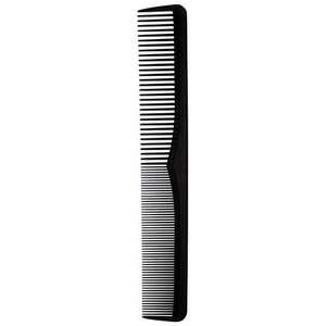 "Salonchic 7"" Styling Carbon Comb (SC9177)"