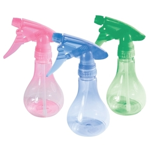 Soft'nStyle - 9 oz. Genie Series Spray Bottles (8038)