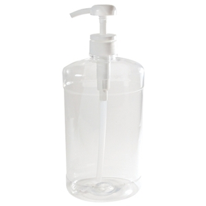 Soft'nStyle - 30 oz. Lotion Dispenser Bottle (B19)