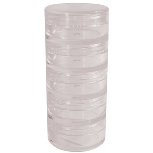 Fantasea - 5 Tier Stackable Jar 3 mL. (FSC398)