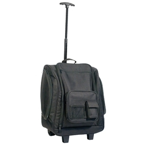 City Lights - Studio Pro Travel Case (NY801-BK)