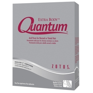 Zotos Quantum - Extra Body Acid Perm (Q-249003)