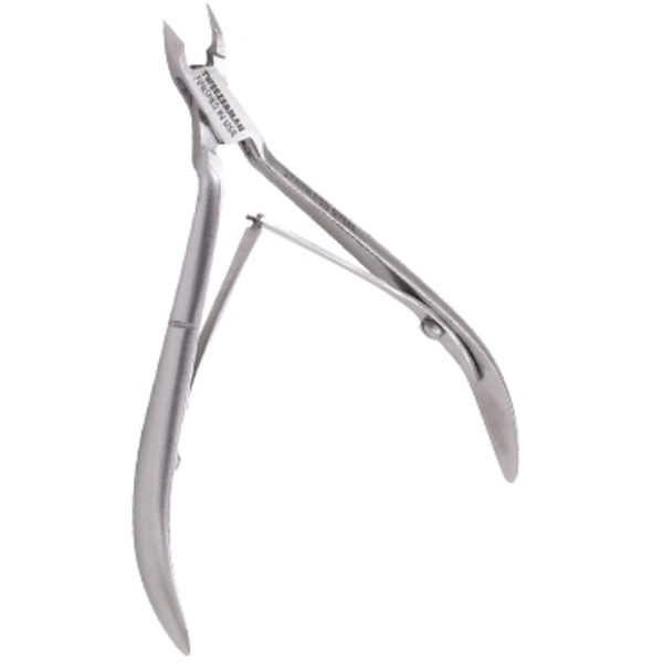 Tweezerman - Rockhard Cuticle Nipper (TZ3196-P)