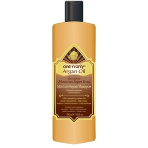 One 'n Only - Argan Oil Moisture Repair Shampoo 12 oz. (AOILS12)