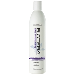 Naturelle - Biotera Ultra-Moisturizing Shampoo 16.9 oz. (BT-901188)