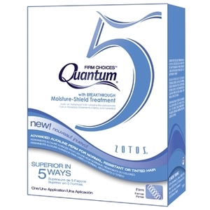 Zotos - Quantum Firm Choices Advanced Alkaline Perm (Q-901491)