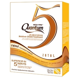 Zotos - Quantum Mega Firm Advanced Exothermic Perm (Q-901490)