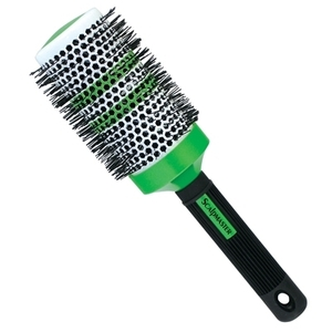 "Scalpmaster 2-3/4"" Ceramic Thermal Brush with Thermal Indicator Bands (SC9145)"