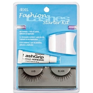 Fashion Lash Starter Kit #110 (AD65073)