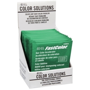 Fastcolor 24 Piece Display 0.125 oz. Each (AD75098)