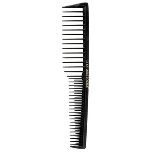 "Spacer Tease Comb 7"" Serrated Teeth (1145)"