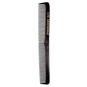 "Styling Comb 7"" Narrow Ruled (1126)"