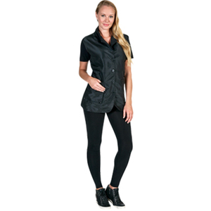 Kool Breeze Women's Vest Medium-Large Black (BD1309)