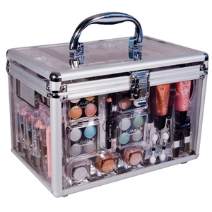 Pro Make-Up Kit - Carry All Trunk (WXB221)