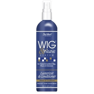 Wig Lusterizer & Conditioner 8 oz. (D-12228)