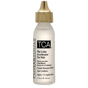 TCA - The Color Accelerator for Hair 4 oz. (DB-32714)