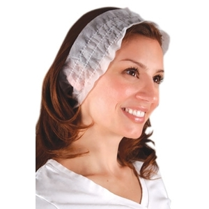 Disposable Head Bands 24 Pack (FSC520)