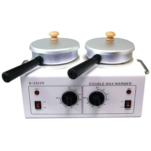 Double Wax Warmer (FSC-815)