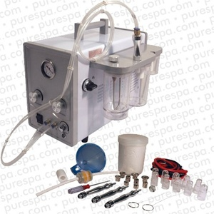 Diamond Microdermabrasion + Crystal Microdermabrasion Machine (FSC-821)