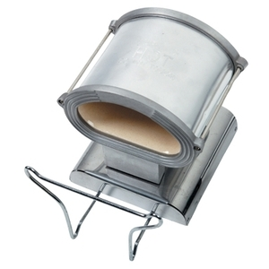 Heat Express Ceramic Thermal Stove - Wide Mouth (GSHE101)