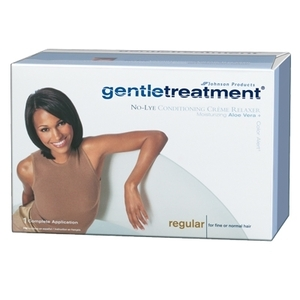 Gentle Treatment Relaxer Twin Pack - Regular- FineNormal Hair (84993461)