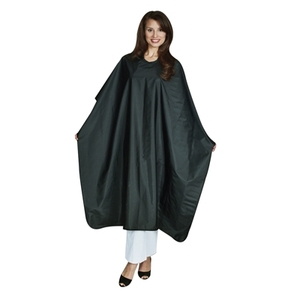 "Superlast Rip-Proof Cape - Simply Black 54"" x 60"" (4044)"