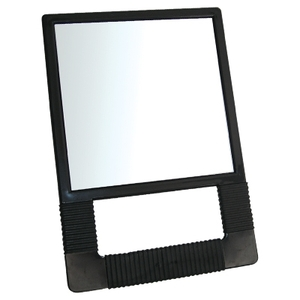 Hand-Held Square Mirror (SNS-37)