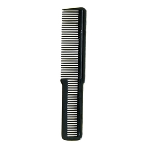Nylon Flat Top Styling Comb with Slide Guide (3191-001)