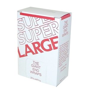 "Giant Super Large End Paper 2-34"" X 4-516"" 1000 per Box 50 Box Case (320)"