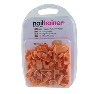 The Nail Trainer Refills 100 Pack (E-REFITPACK)