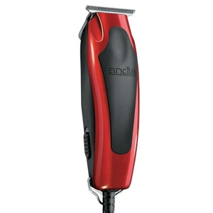 Red Superliner Detachable Blade Trimmer (A04815)